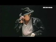 Michael Jackson Live Gothenberg 1997 - Bille Jean - whay an amazing performance, worth watching just for the opening sequence.