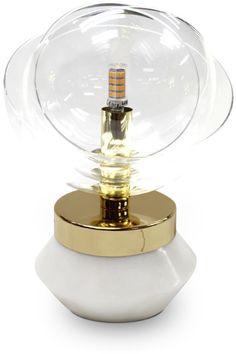 Mandevilla Table Lamp