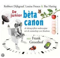 beta canon - Dijkgraaf Haring e.a.