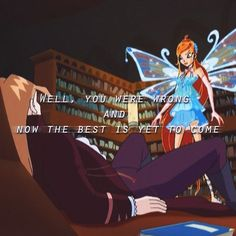 Muro Bloom Winx Club, Words Wallpaper, Romance Film, The Best Is Yet To Come, Anime Couples, Witch, Cartoons, Fan Art, Club