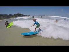 flynns weetbix surfgroms