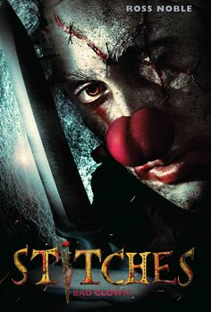 Stitches 2012 Movie Review
