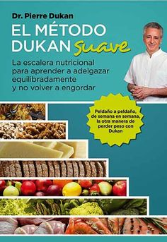 Nueva dieta Dukan (Resumen / PDF) Maria Martinez Dukan - Rico y tal vez sano - Dieta Healthy Vegan Snacks, Healthy Food Choices, Diet Snacks, Healthy Foods To Eat, Healthy Eating, Fruit Diet, Diabetic Snacks, Eating Clean, Menu Dukan