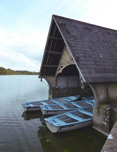 I was always fascinated by the water that was under the roof of the boathouse...tiny minnows could be seen swimming by the steps that led to the boats...
