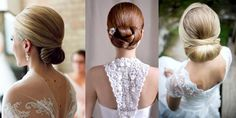 A lovable selection of formal and bridal hairstyles! Enjoy our gallery and the video tutorials at the end! Beauty Tutorials, Video Tutorials, Wedding Hairstyles, Gorgeous Hairstyles, Hair Images, Hair Art, Prom Hair, Hair Inspo, Beautiful Bride