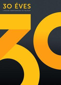 30 éves a Magyar Formatervezési díj 2