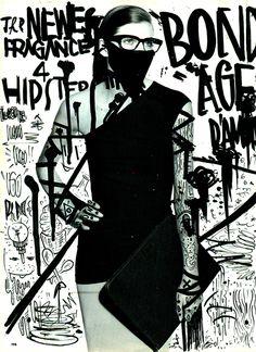 Mono Grinbaum, Soy hipster... y qué?