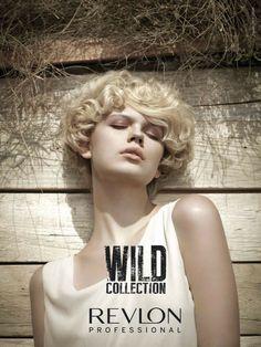 Wild Collection - Revlon Professional