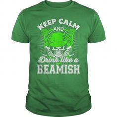 nice It's an BEAMISH thing, you wouldn't understand! - Cheap T shirts
