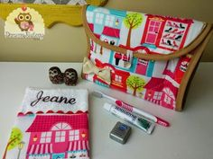 Dreams Factory by Jeane