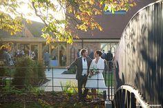 Take a peek inside Bassmead Manor Barns, a stunning barn wedding venue in Cambridgeshire. Barn Wedding Venue, Rustic Wedding, English Heritage, Barns, Real Weddings, Real Life, Romance, October 2014, Reception