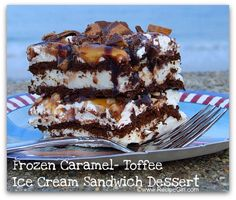 frozen-caramel-toffee-ice-cream-sandwich-dessert