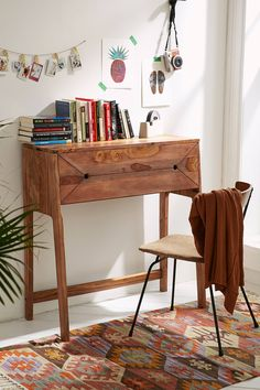 Marvelous Shop Mid Century Fold Out Desk At Urban Outfitters Today. We Carry All The  Latest Styles, Colors And Brands For You To Choose From Right Here.
