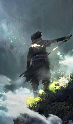 #Sasuke | #Naruto #anime