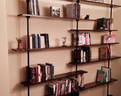 Industrial Bookshelf MindRite