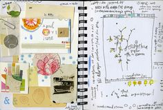 journal - love her site