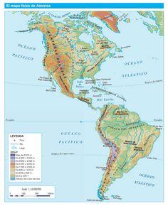 4.MAPAS | JUGANDO Y APRENDIENDO World Geography Map, Lago Michigan, South America Map, Geography Activities, Giza, Infographic, Around The Worlds, Diagram, History