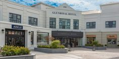 The 4 Star Glenroyal Hotel Maynooth is one of Kildare's top hotels & is open to key workers in need of accommodation. Top Hotels, 4 Star Hotels, Swimming Pools, Mansions, House Styles, Vacation, Home, Products, Mansion Houses