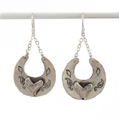 Hearts Desire Earrings~ http://www.jesmaharry.com/products/jewelry/earrings/hearts-desire-earrings