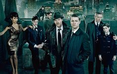 Get ready for more Gotham. Season three of the FOX series will have 22 episodes. What do you think? Are you a fan of the Batman prequel?