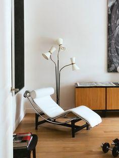 LC4 Le Corbusier.