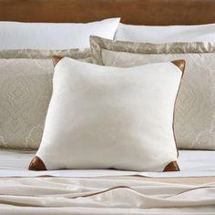 Pillows- Piped Edge Pillow