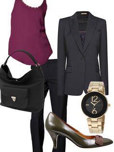 Interview style