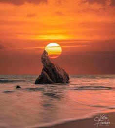 Sunset Surf, Sunset Love, Red Sunset, Fine Art Photography, Nature Photography, Travel Photography, Aesthetic Wallpaper Hd, La Things To Do