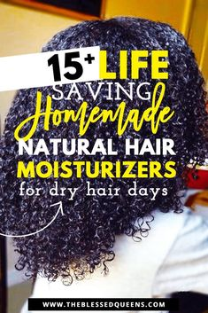 hair remedies homemade natural hair moisturizers - homemade natural hair moisturizers are great for dry hair days. If you need a boost of moisture try this natural hair moisturizers and you will thank me! Ombre Pastel Hair, Bob Pastel, Grunge Pastel, Diy Hair Moisturizer, Natural Moisturizer, Homemade Moisturizer, Natural Hair Care Tips, Long Natural Hair, Natural Beauty