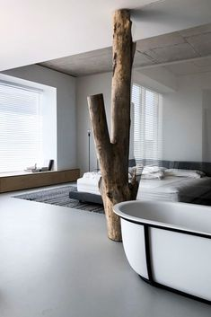 Line Architects Soft Loft