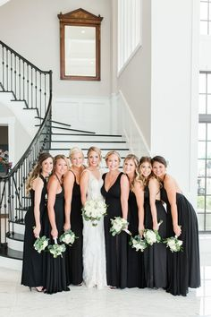 Bridesmaid Dresses, uncover the spectacularly easy dress example reference 3415031259 right here. Bridesmaid Dresses, uncover the spectacularly easy dress example reference 3415031259 right here. Black Bridesmaids, Black Bridesmaid Dresses, Black Wedding Dresses, Wedding Party Dresses, Wedding Bridesmaids, Wedding Cakes, Bridesmaid Inspiration, Wedding Inspiration, Wedding Photography Styles