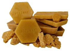 *Honey Bee Soap* - This project uses the Melt & Pour Method of soap making. Melt the soap base and then mix in the beeswax. Add the honey and keep stirring until melted. Pour into a suitable soap mold. Soap Making Recipes, Homemade Soap Recipes, Melt And Pour, Mountain Rose Herbs, Beeswax Lip Balm, Soap Base, Lotion Bars, Home Made Soap, Handmade Soaps