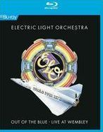 """Electric Light Orchestra: """"Out Of the Blue"""" Tour Live at Wembley + Discovery"""