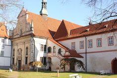 Cesky Krumlov 2-also our family's castle long ago