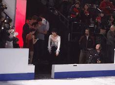 綺麗な女性と羽生結弦選手のツーショット写真を公開&きき湯のポストカード発見 | フィギュアスケートまとめ零