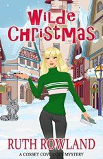 Wilde Christmas by Ruth Rowland #ad http://amzn.to/2h2oqK7