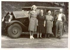 https://flic.kr/p/BbR8F3 | Old Cars | P - 36165