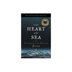 In the Heart of the Sea: The Tragedy of the Whaleship Essex [Paperback] (Unknown Binding)  http://www.picter.org/?p=B004NVVC7W