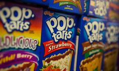 9 Discontinued Pop-Tart Flavors That Are Due for a Comeback