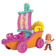 """Jake and The Never Land Pirates Sail 'N Roll - Izzy -  Fisher-Price - Toys""""R""""Us For her birthday...."""