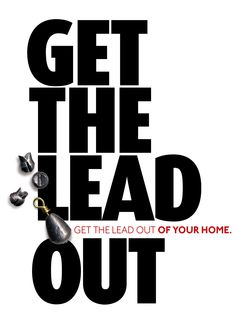 Lead exposure is unhealthy. Dangers Lead can build up in the body over time, and health problems can result from small amounts. Lead Poisoning, Latin Words, Health Problems, Paint, Lead Free, Itunes, Detox, Buildings, Healthy Living