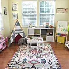 You will never meet a rug that is as colorful and as versatile as our Bosphorous Tribal Crosshatch Rug. It works in most rooms as evidenced by @piratenurse09 nursery, @pmqfortwo staircase and @taylovwwy living room. Get it at 50% off with our birthday code HBD50 //Find this rug by clicking the link in the bio ! // . . . #roomdecor #nurserydecor #homeideas #interiordecor #dreamhouse #livingroomdecor #bohemian #dreamhome #interiorlovers #interiordesigner #home #roomforinspo