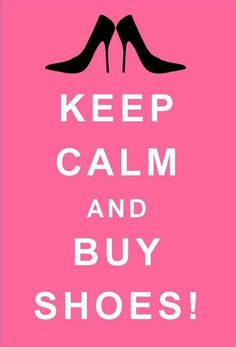 Buy Shoes <3