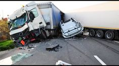 Determining truck accident liability can be complex. Our experienced Orlando truck accident lawyer can help. Call Florida Firm CGWC for a consultation. Accident Injury, Car Accident Lawyer, Accident Attorney, Injury Attorney, Small Trucks, New Trucks, Large Truck, Equipement Football, Personal Injury Lawyer