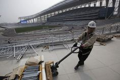 Replacement Asian Games hosts needed fast, not Singapore - Ng - Yahoo News Singapore