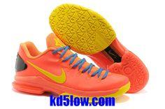 1fd3109e877a Buy Nike Zoom KD V Elite Team Orange Klein Durant Basketball Shoes For Men  In 93989 Discount from Reliable Nike Zoom KD V Elite Team Orange Klein  Durant ...