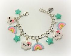 Bracelet weather kawaii