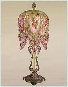 #1390 lamp