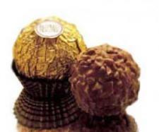 Receta Tarta Ferrero Rocher Malen por malen_ramos - Receta de la categoria Dulces y postres Receta Tarta Ferrero Rocher Malen por malen_ramos - Receta de la categoria Dulces y postres