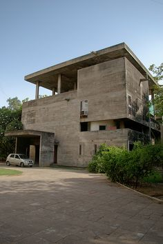 Le Corbusier. The best. KAGADATO selection. **************************************Shodan House | by Thomas Winwood